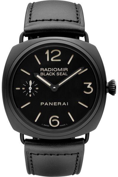 Radiomir Black Seal Ceramica - 45MM