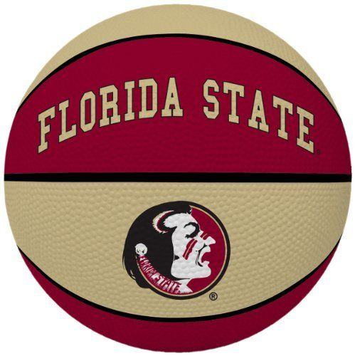NCAA Florida State Seminoles Alley Oop Youth Size Basketball by Rawlings by Rawlings. $15.22. Alternating team color panels. Youth Size Basketball. High quality vulcanized rubber. Features school colors, team logo and name