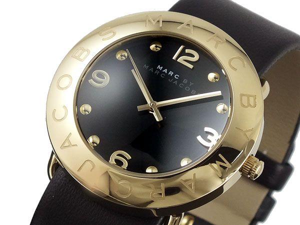 【楽天市場】ウォッチリスト商品情報> 腕時計> マーク MARC BY MARC JACOBS 腕時計 全3色 【送料無料】:ウォッチリスト