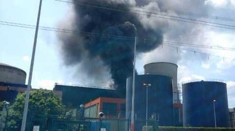 FRANCE: Placé sous contrôle judiciaire, un pro-djihad travaille plusieurs mois... dans une centrale nucléaire !