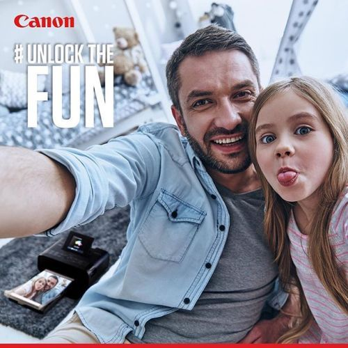 Effortlessly release memories from your smartphone with superb quality prints that will last a lifetime using the stylish #CanonME SELPHY Photo Printers. #unlockthefun and discover the right SELPHY اطبع ذكرياتك الآن من هاتفك بجودة عالية تدوم معك باستخدام طابعة كانون سيلفي via Canon on Instagram - #photographer #photography #photo #instapic #instagram #photofreak #photolover #nikon #canon #leica #hasselblad #polaroid #shutterbug #camera #dslr #visualarts #inspiration #artistic #creative…