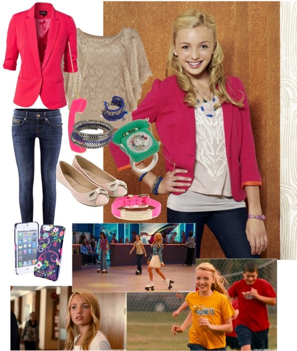 Emma Ross By Apollonalexandra Liked On Polyvore Polyvore