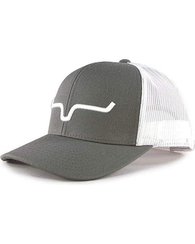 414edf5e1c211 Kimes Ranch Weekly Trucker Hat Review | Men Baseball Caps in 2019 ...