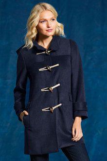 Search coat - from EziBuy