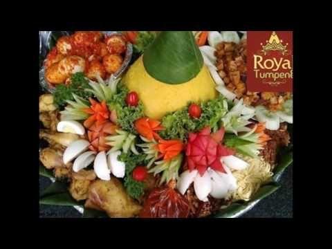 Pesanan Nasi Tumpeng Pak Andrean di Gambir , Jakarta Pusat   081287608239