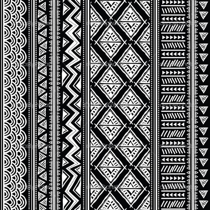 Tribal Iphone Wallpaper: 25+ Best Ideas About Tribal Pattern Wallpaper On Pinterest