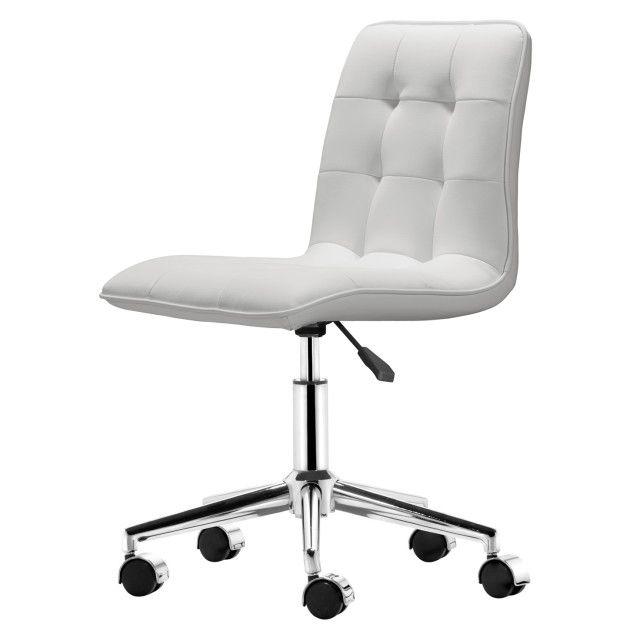Cheap White Office Chair Stuhlede Com White Desk Chair White Office Chair Stylish Office Chairs