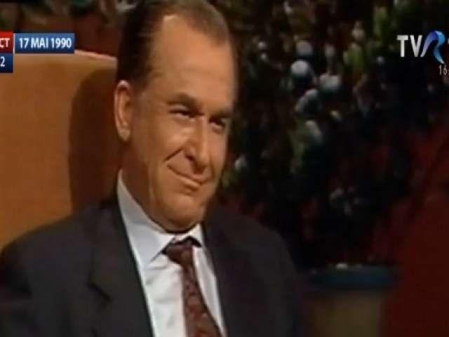 25 de ani de la alegerile din 1990 - Ion Iliescu: `Protestele de la Universitate nu au ajutat atunci opoziţia`