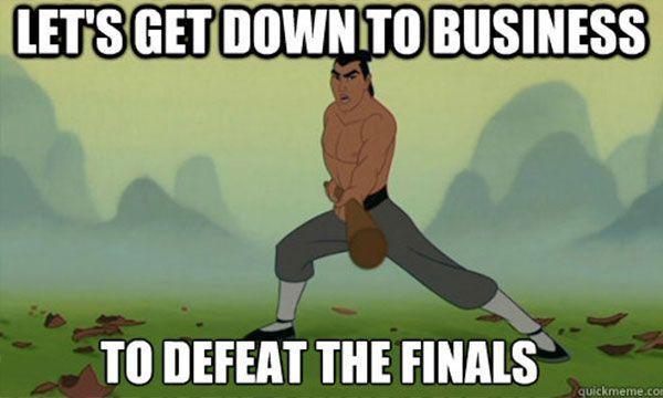 17 Mulan Jokes & Memes that'll Make All Hardcore Disney Fans LOL Forever