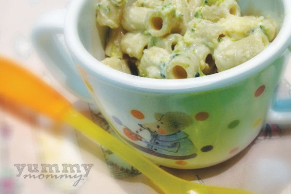 {pasta with broccoli and cheese} / Ζυμαρικά με μπρόκολο και τυρί