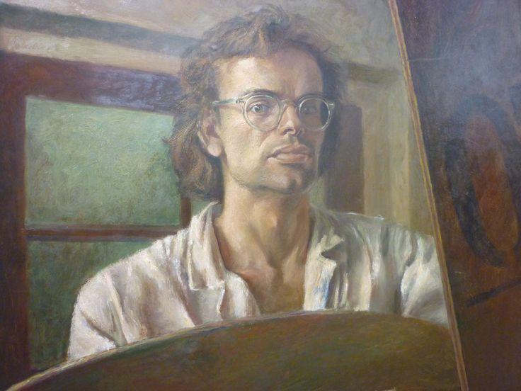 Gert Jan van Kleef 1976