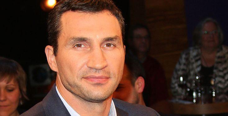 Wladimir Klitschko wird Uni-Dozent - Lust auf eine Vorlesung bei Wladimir Klitschko? Der Schwergewichts-Weltmeister unterrichtet ab Frühjahr 2016 an der Schweizer Universität St. Gallen.