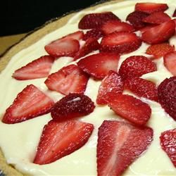 No Bake Sugar Free Strawberry Cheesecake- I made this without the crust to eliminate the carbs from the graham crackers