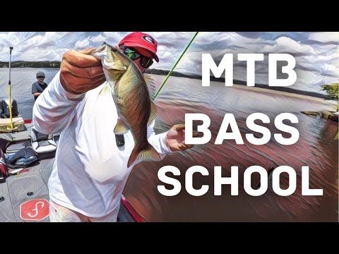 Bass Fishing Tips And Techniques MTB School