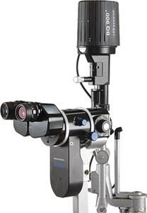 Would love an LED slit lamp!!