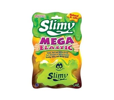 Slimy!