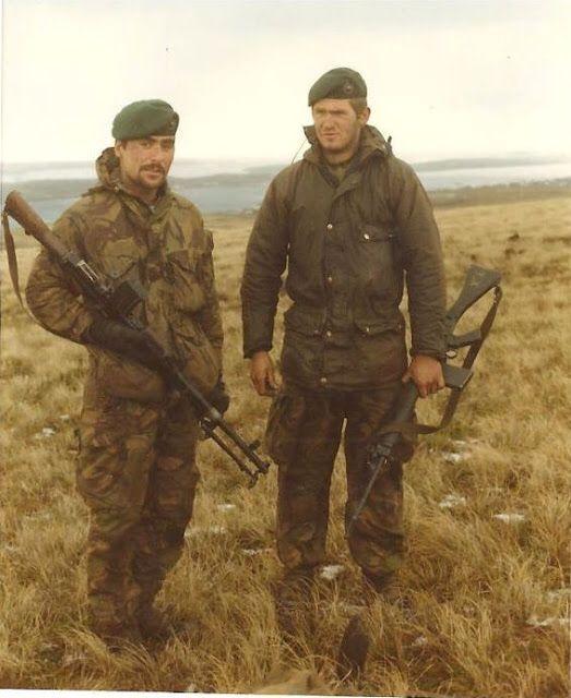 RM Falklands
