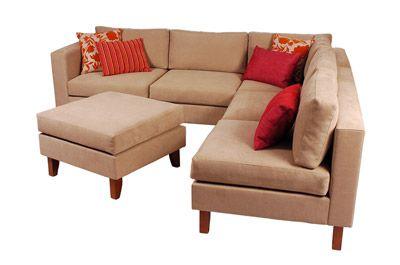 Inhabit Designstore   Sofas   Manhattan Modular   Inhabit Designstore