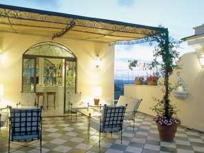 Hotel Nord Nuova - Rome, Italy - Click on the image to learn more about the destination or call us at 1-888-700-TRIP.