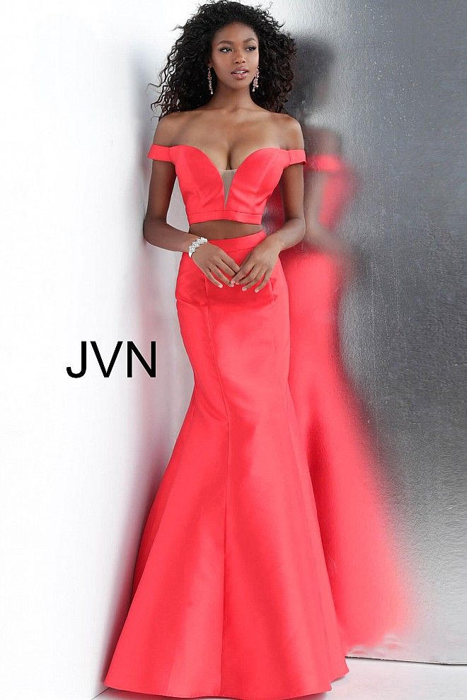583ab46788e  SimplePromDress AffordablePromDress PromDresses2019  JVN  PromDress  PromNight