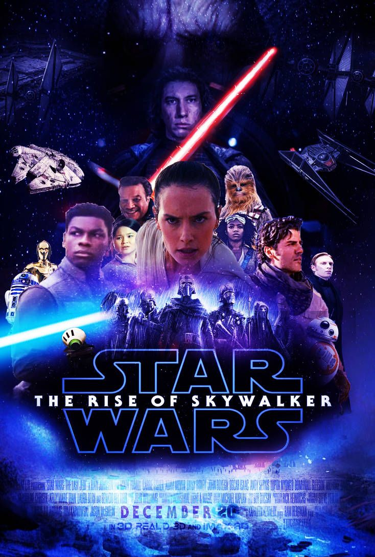 Concept Artwork Of Star Wars The Rise Of Skywalker Poster I Love All These Concept Art Posters Com Star Wars Movies Posters Star Wars Episodes Star Wars Watch