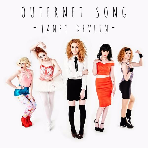 Janet Devlin Announces Upcoming Single Entitled 'Outernet Song' - http://www.okgoodrecords.com/blog/2016/09/08/janet-devlin-announces-upcoming-single-entitled-outernet-song/ - We are excited to announce that singer-songwriter, X-Factor UK star, and YouTube sensation, Janet Devlin will be releasing a brand new single this October. Janet returns with an addictive new single, entitled 'Outernet Song,' which will be available for digital and physical purchase, as w...