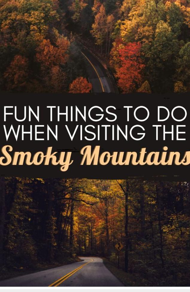 Great Smoky Mountains National Park Is The Most Vd National Park In America And Its Easy In 2020 Travel Usa Great Smoky Mountains National Park Usa Travel Destinations
