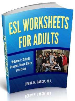 Free ESL Worksheets for Beginners, Intermediate, and Advanced Students