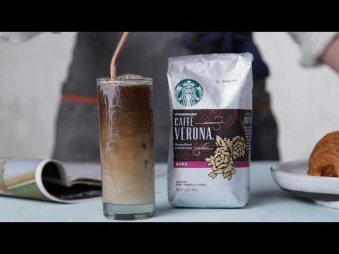 Vietnamese Iced Coffee | Starbucks® Coffee At Home