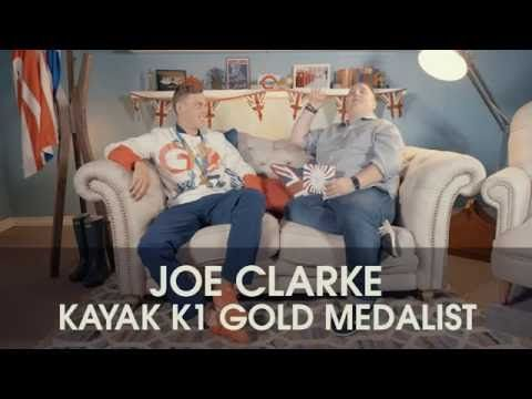 DFS | Team GB | Joe Clarke Flip It Challenge- DFS presents Great Brits: ...
