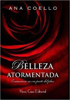 Belleza atormentada- Ana Coello