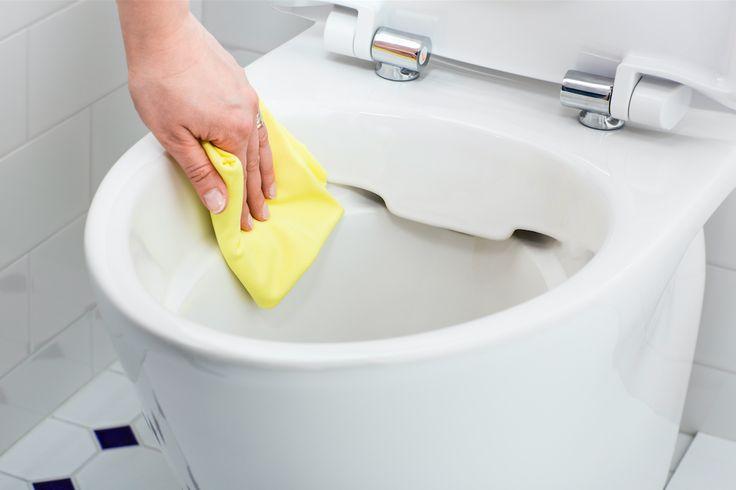 IDO Glow Rimfree® -wc-istuimessa ei ole huuhtelukaulusta, mikä tekee siitä hygieenisemmän ja helpomman pitää puhtaana. Patentoitu huuhtelumekanismi varmistaa tehokkaan huuhtelun.