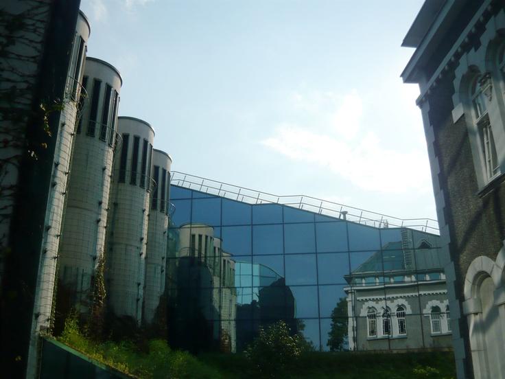 Warsaw fantastic