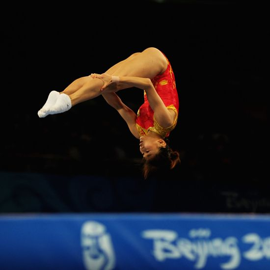 Beyond Bouncing: All You Need to Know About Olympics Trampolining