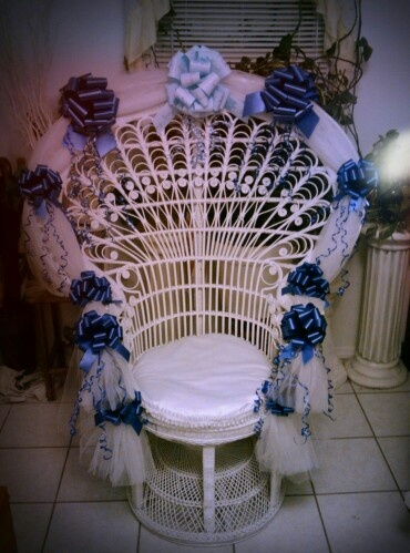 La silla quinceanera pinterest sillas for Silla quinceanera