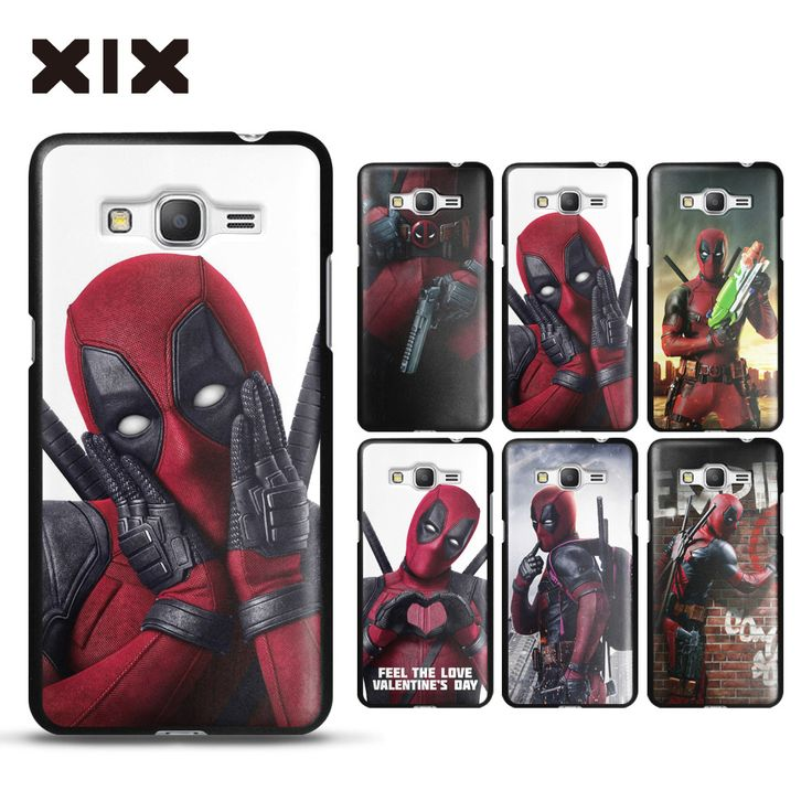 Grand prime G530 case for fundas Samsung Galaxy Grand Prime Deadpool PC G531 cover for coque Samsung Galaxy Grand Prime case #>=#>=#>=#>=#> Click on the pin to check out discount price, color, size, shipping, etc. Save and like it!