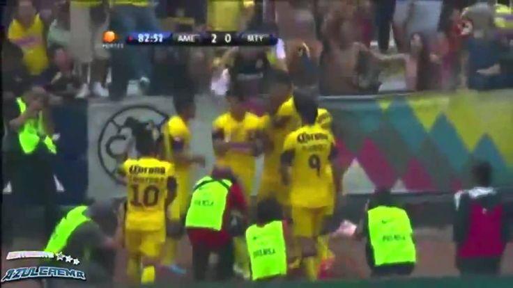 America Campeon Clausura 2013 Final y Liguilla Completa