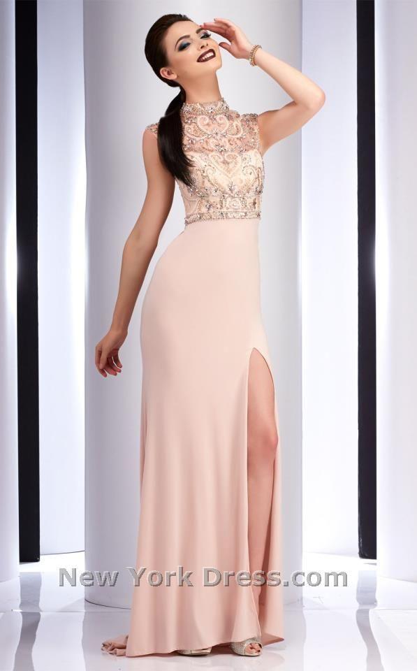 Mejores 9 imágenes de Prom Dress en Pinterest   Vestidos de noche ...