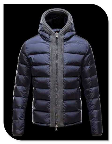 4072d2acd Moncler in 2018