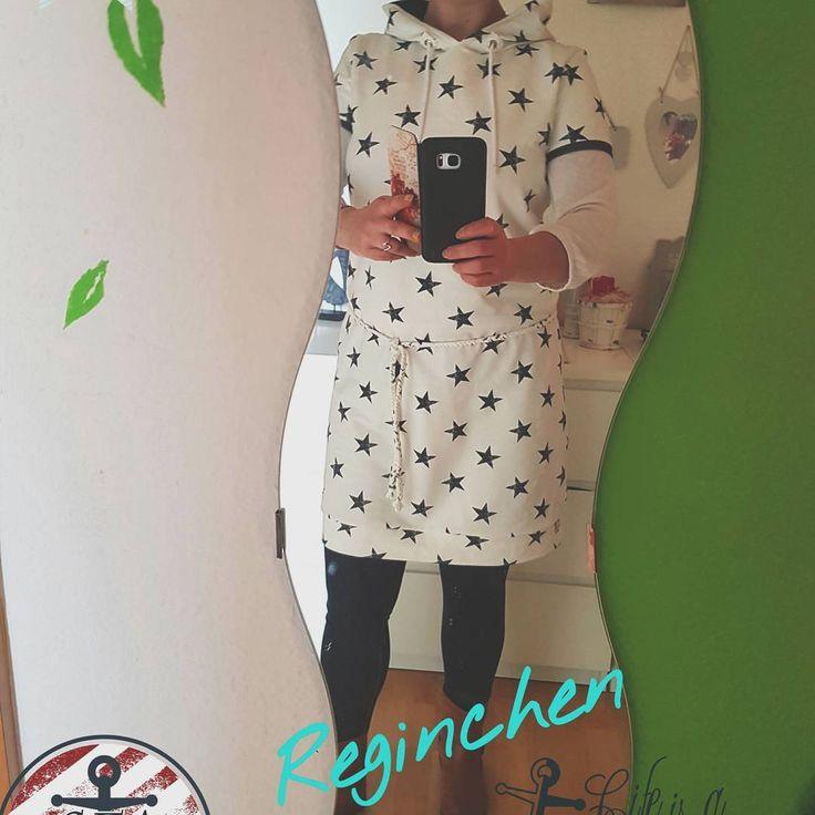 """Kleid """"Mathilda"""" von Reginchen: http://www.kreativlaborberlin.de/kleid-shirt-mathilda/"""