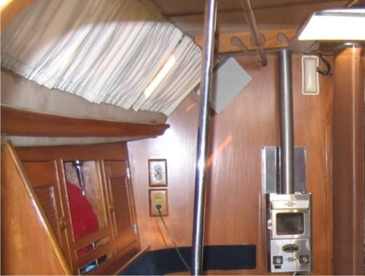 36 best images about boat curtains on pinterest drapery for Narrow windows for sale