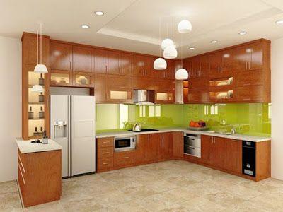 modular american kitchen design ideas with breakfast bar 2019 rh pinterest com