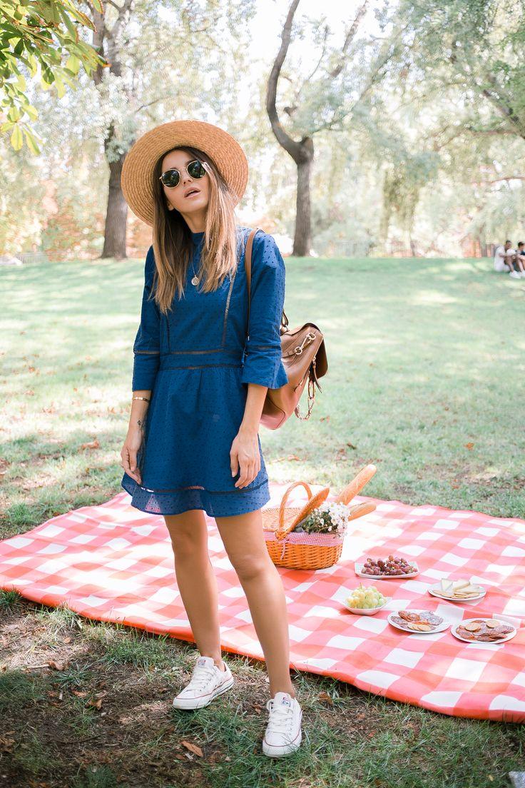 фото одежды для пикника правильно