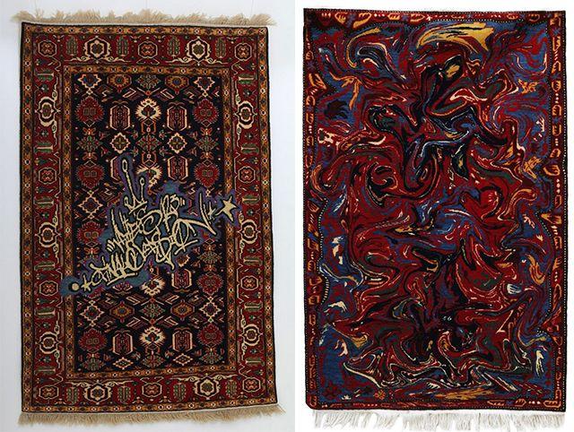 Tradycyjne-Azerbejdzanskie-dywany-przeksztalcone-w-hipnotyzujace-Dziela-Sztuki_9