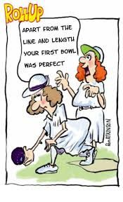Image result for lawn bowls comics