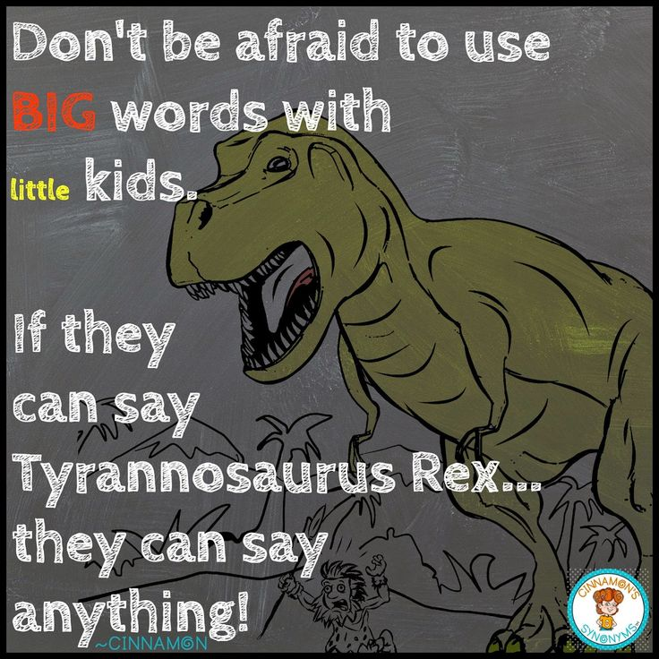 3 Ways to Expand a Child's Vocabulary (blog post). Tips apply to students of any age although blogger speaks of her experience with her 4 yr old son.