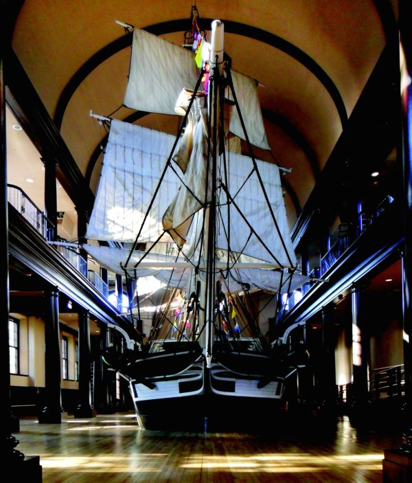 New Bedford Whaling Museum (MA): Top Tips Before You Go - TripAdvisor