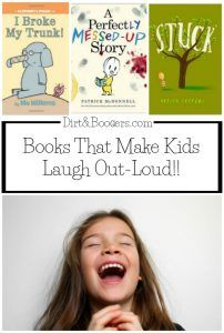 I can vouch for one of these. The Book With No Pictures has become a storytime…