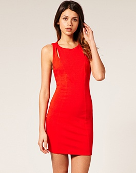 1000  images about a Search for the Perfect RED dress on Pinterest ...