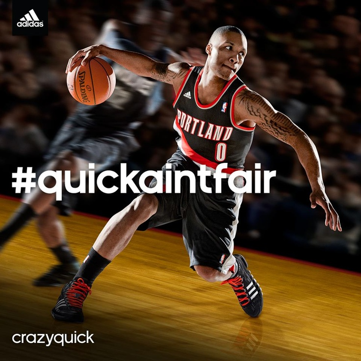 Damian Lillard: 1000+ Images About Damian Lillard On Pinterest